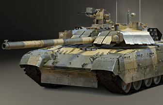 Military 3D models